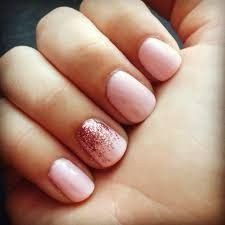 Manicure Rosa 2