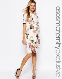 Vestidos fiesta embarazada 202019