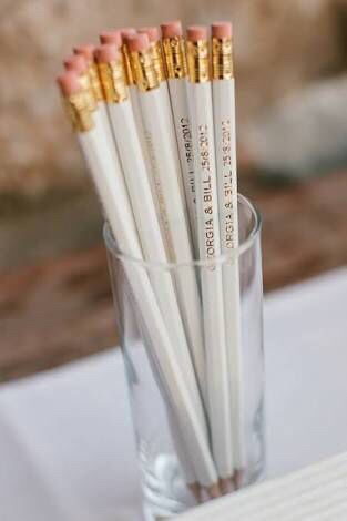 Lapiceros / lápices personalizados - 7