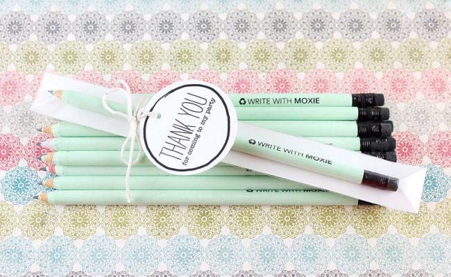 Lapiceros / lápices personalizados - 9