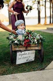 Bebés en la boda - 1