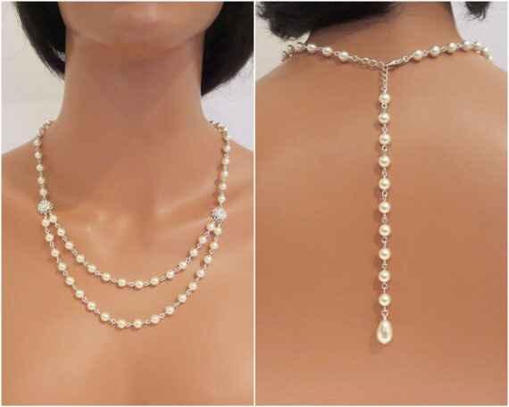 Collares de Novia - 4