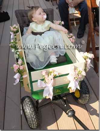 Bebés en la boda - 3