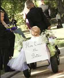 Bebés en la boda - 4
