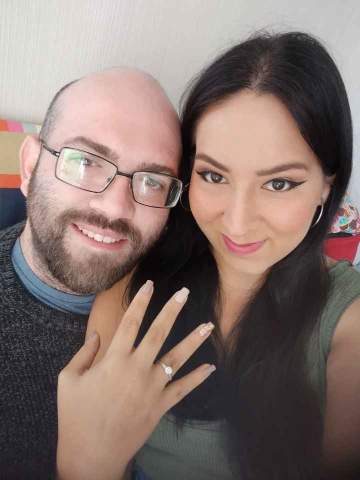TEST para los futuros esposos: Pregunta 1 - 1