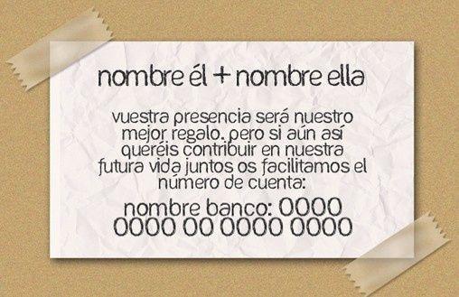 Tarjeta Cuenta 10