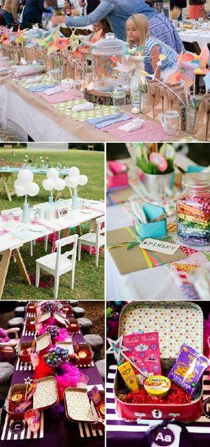 Libros para colorear y entretener a los niños en la boda 7