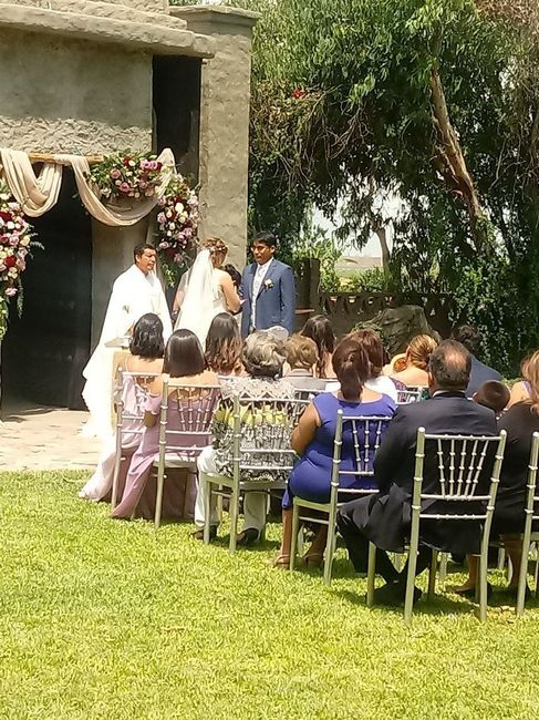 Nuestro Matrimonio k & e - 7 de Abril 5