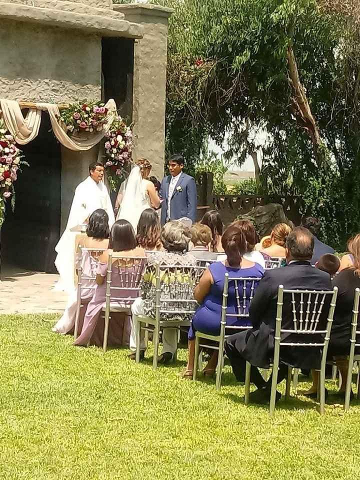 Nuestro Matrimonio k & e - 7 de Abril - 5