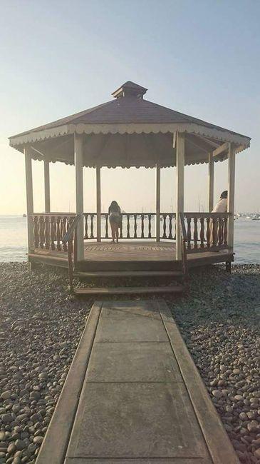 Tramites para una boda en la playa - 4