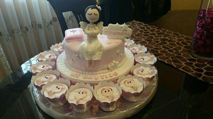 Recomendaciones proveedores de torta - 1