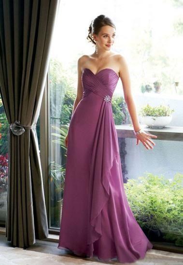 Vestido damas