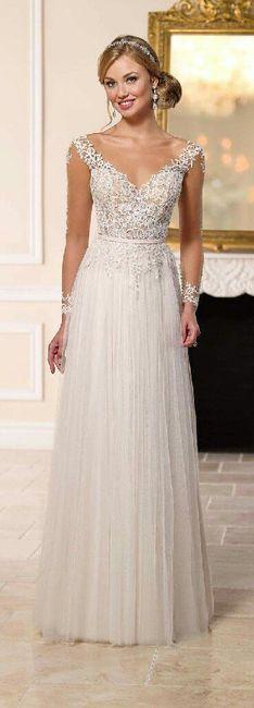 vestidos de novia para boda civil en playa – vestidos baratos