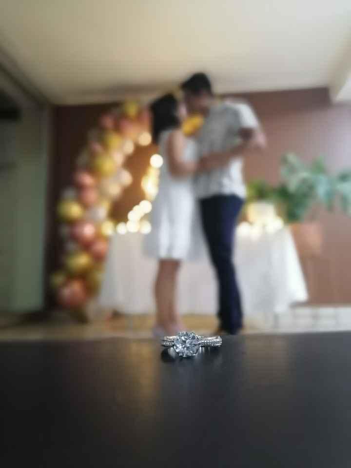 Novios que nos casamos el 26 de Febrero de 2022 en Lima - 1