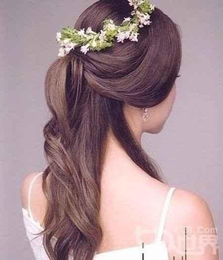 Tipo de peinado según rostro - 1