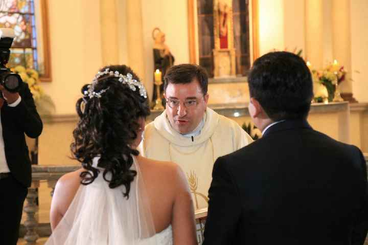 nuestra boda  4/11/2017 J&f 💏 - 5