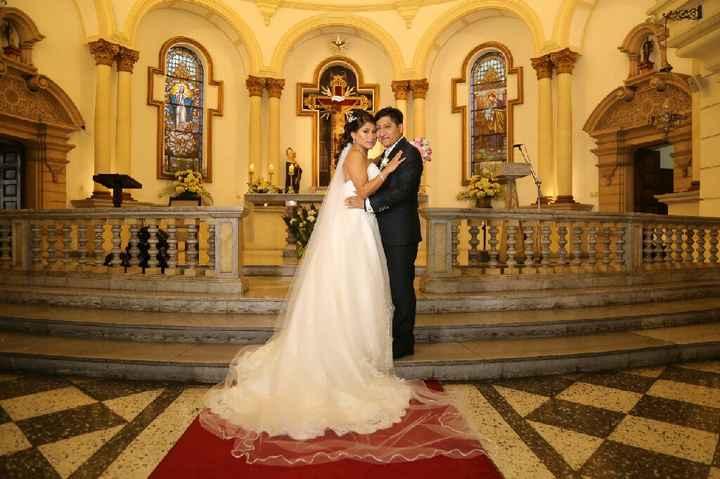 nuestra boda  4/11/2017 J&f 💏 - 7