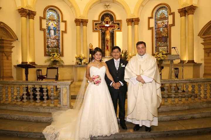 nuestra boda  4/11/2017 J&f 💏 - 8
