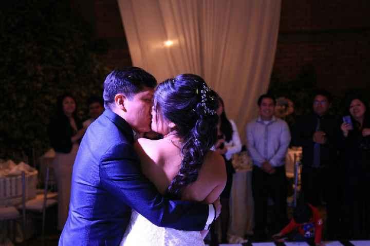 nuestra boda  4/11/2017 J&f 💏 - 13