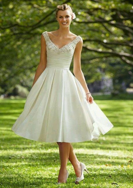 Vestidos de novia lima gamarra