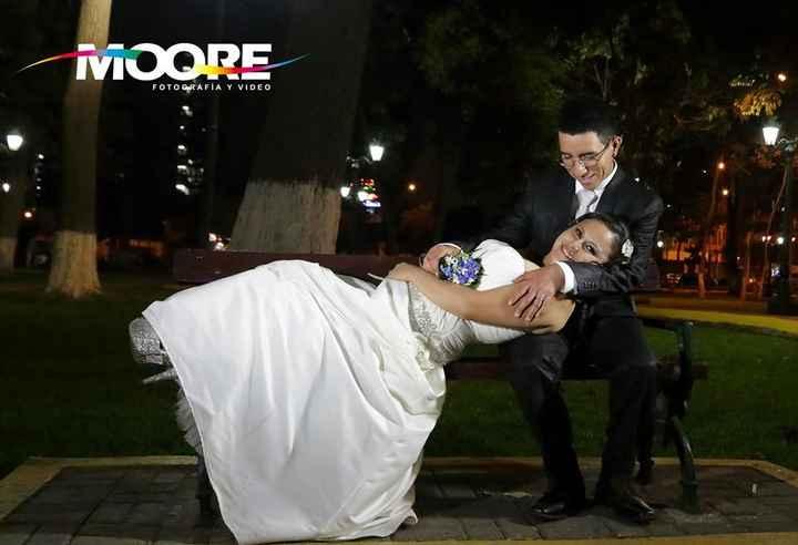 Matrimonio F