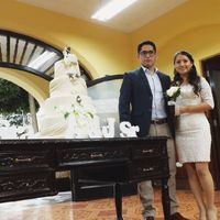 Mi boda civil - 1