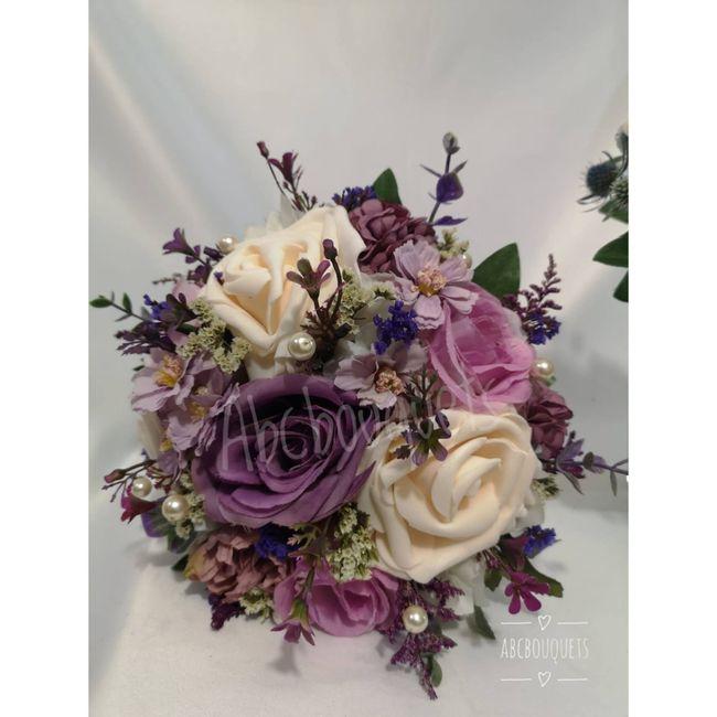 Recomendaciones de Bouquet 1