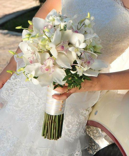 Estos bouquets: ¿cuál aprueba y cuál jala? 4