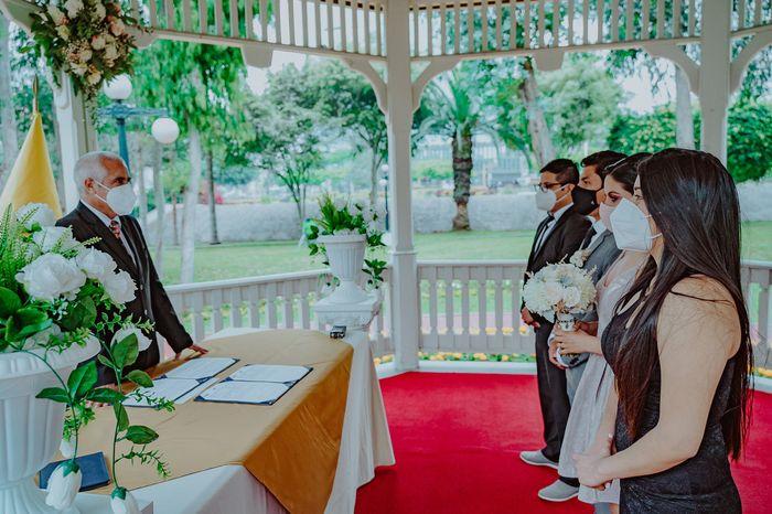 Matrimonio Civil 30-11-2020 2
