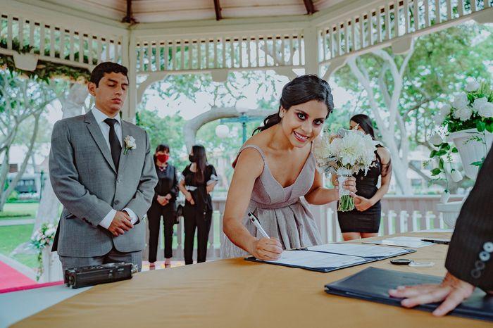 Matrimonio Civil 30-11-2020 5