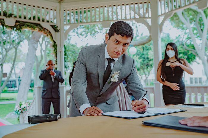 Matrimonio Civil 30-11-2020 6
