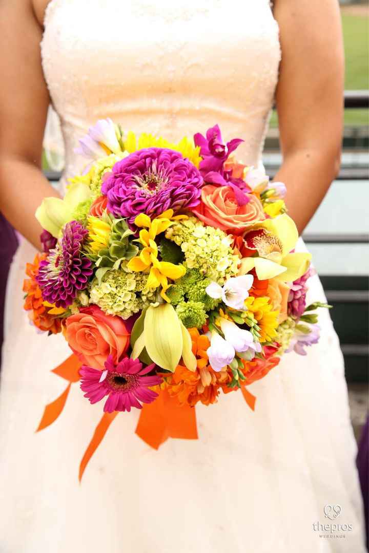 Bouquet de verano! - 1