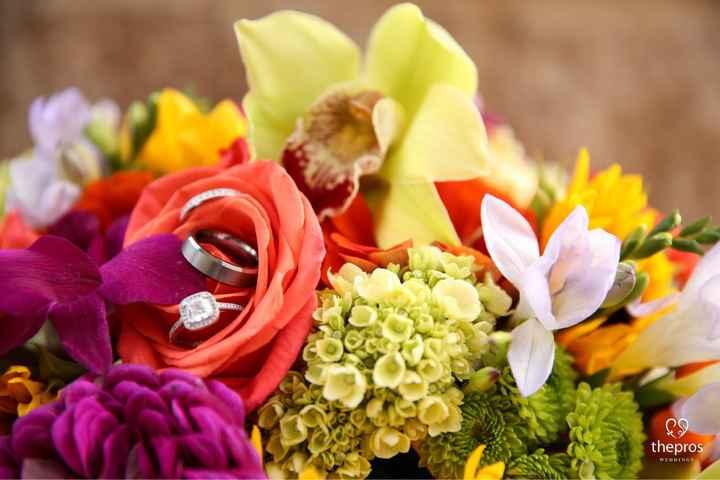 Bouquet de verano! - 4