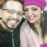 Carlos y Roxana