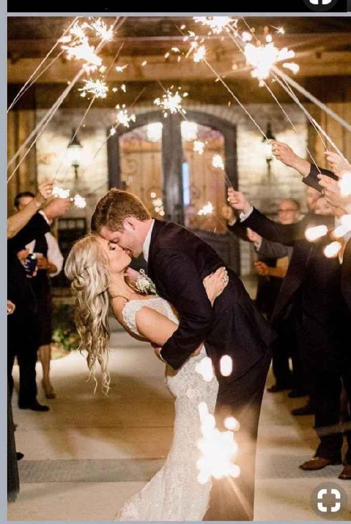 Las fotos de tu matrimonio ¡Recibe una guía para Wedshoots! 📸 - 1