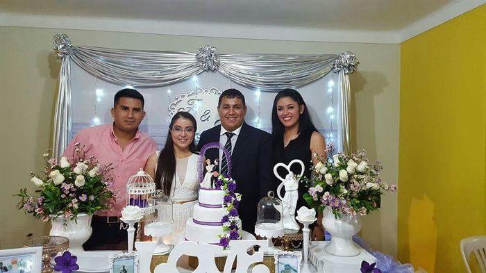 Ya estoy casada!!!! :) a & e - 3
