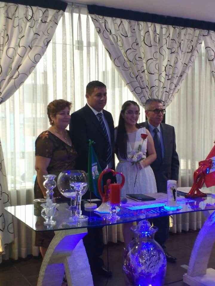 Ya estoy casada!!!! :) a & e - 4