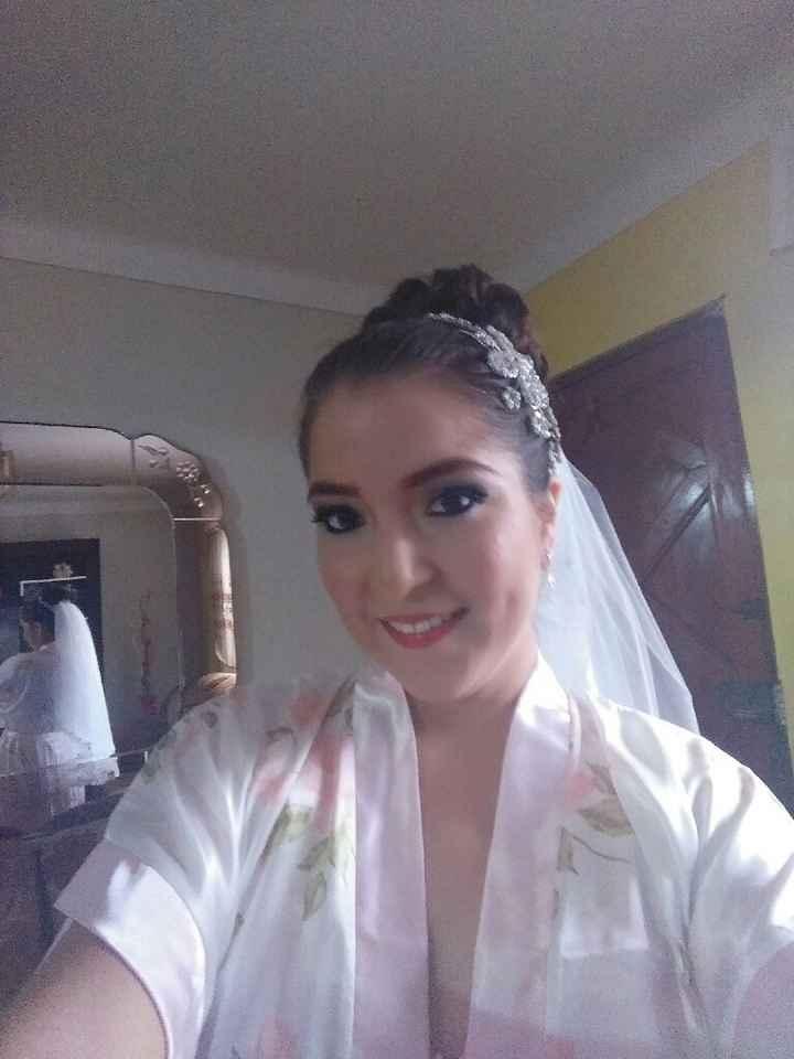 Ya estoy casada!!!! :) a & e - 5