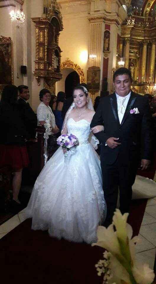Ya estoy casada!!!! :) a & e - 6
