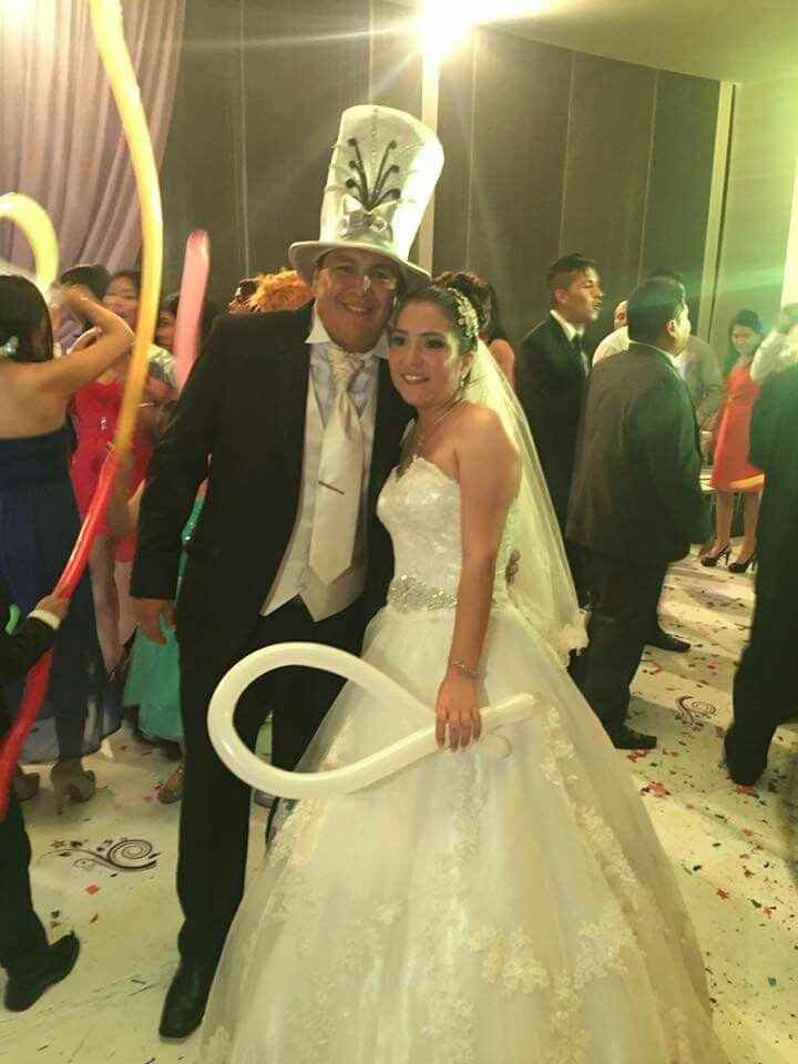 Ya estoy casada!!!! :) a & e - 7
