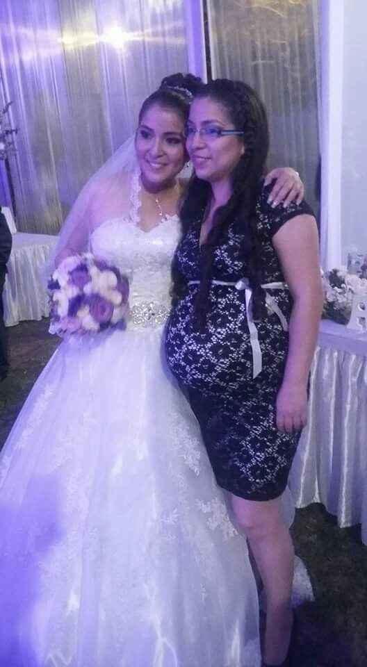 Ya estoy casada!!!! :) a & e - 8
