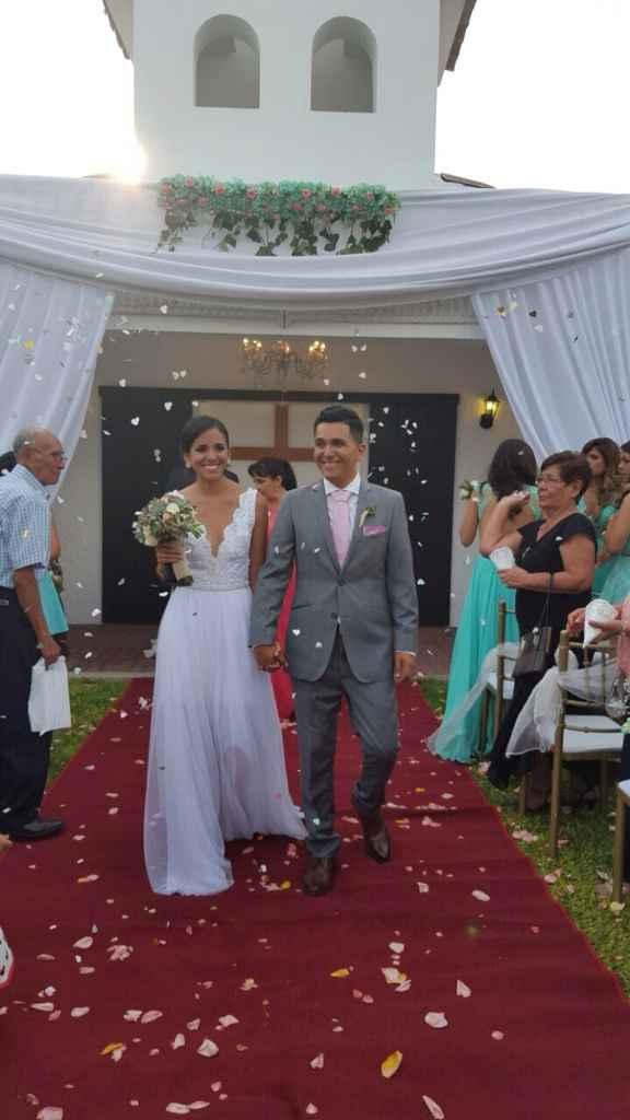 Mi boda c & j: la hacienda - 1