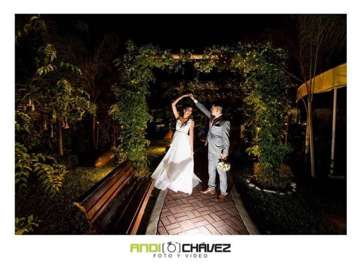 Mi boda c & j: la hacienda - 2