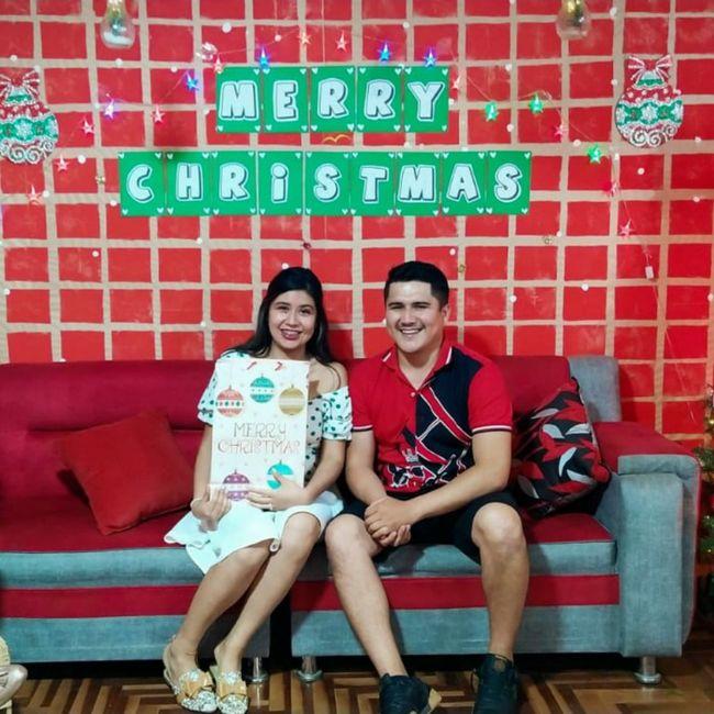 ¿Son de hacerse regalos para navidad? 4