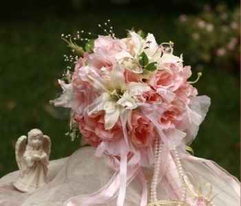 Modelo de bouquet