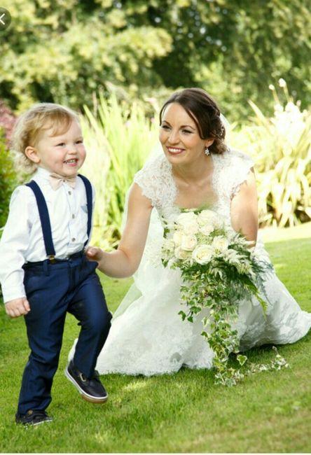Sesi n de fotos reci n casados con hijos p gina 2 - Sorpresas para recien casados ...