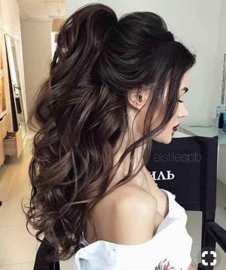 ¿Cómo quieres que sea tu peinado? - 1