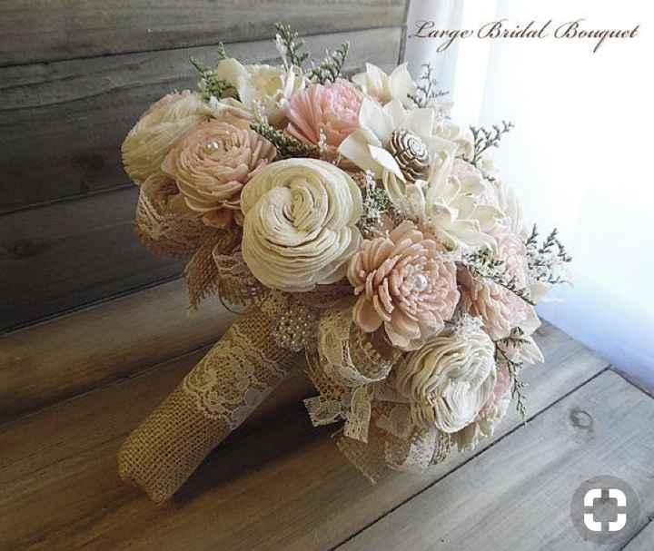 La decoración ideal >> ¿Qué bouquet prefieres? - 1