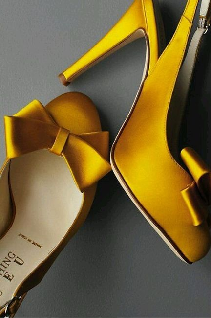 Zapatos para el Gd! 1