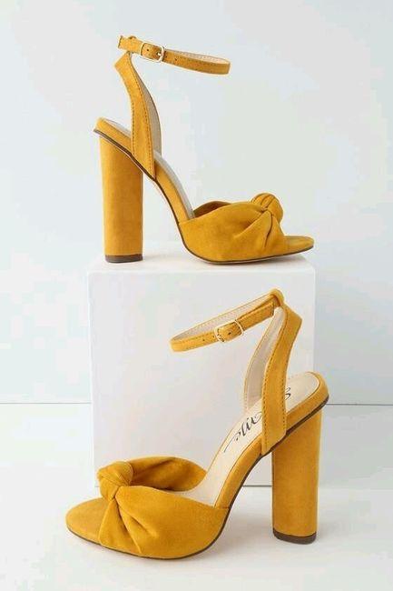 Zapatos para el Gd! 3